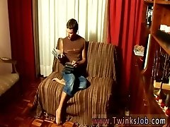 Teen male homo sex An Education In Hung Cock