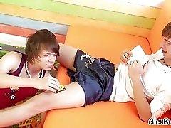AlexBoys Austin and Florian