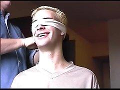 Giggling Guy Inititionized - CUSTOM BOYS