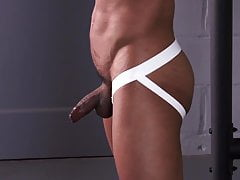hot latino whipped part 1