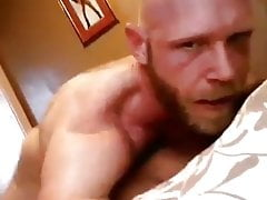 Amateur daddy enjoys twink ass