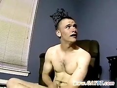 Cute gay twink with shaved legs Bi Boy Fucked And Jacked Off