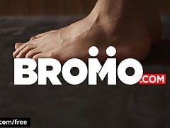 Rough Wet Part 2 - Trailer preview - BROMO