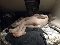 Fucking Daddy Bareback - www.onlyfans.com/flint-wolf
