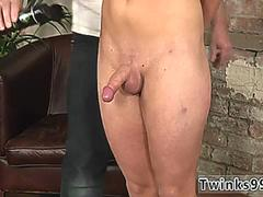Small penis nudist young gay xxx Casper And His Perfect Cock