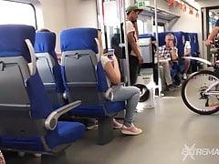 Central train fun