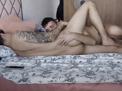 Horny spanish twinks