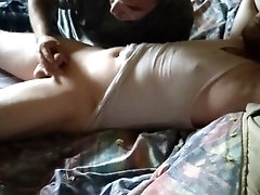 Getting my dick sucked and serviced to completion