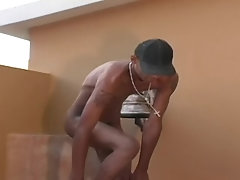 Emerando Solo Jerk Off