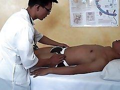 Suck me horny doctor