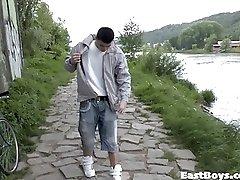 Street Guy - Workout