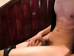 sexy young masturbating