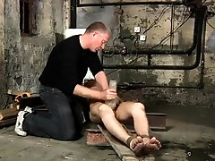 Two guys fuck grand mother gay porn British lad Chad Chamber