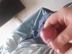Moaning Orgasm / I'm cuming so hard after a good fap / I think I'm ready for more )