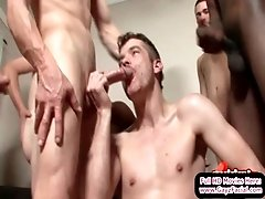 Amateur Gay Ganbang Party @ www.GayzFacial.com 05