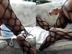 I am a sissy boy - part 3
