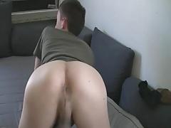 Danish, DTLDildo, Gay, Boy, Copenhagen, Denmark - FUCK ME 9