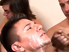 Naked old men banging each other gay Cody Domino Gets Rolled