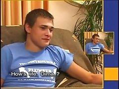 Russian twink holes