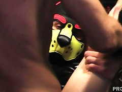 Trailer: Twink fucked by hot Daddy at the Bar