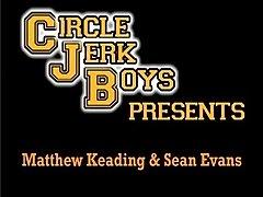 Super Twinks Matthew Keading &amp_ Sean Evans For Your Pleasure