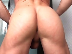 I open my ass for you, I want a lot of cum inside
