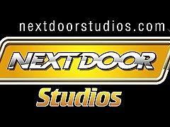 Next Door Twink Introducing Expert Twink Maxim Rose