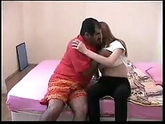 Old turk fuck young russian girl