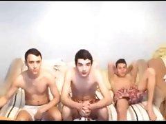Boys Suck Each Other Cock, Best Friends -  Gaydudecams.com