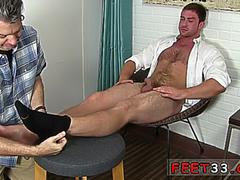 Boy to live sex video while one and gay porno movietures with pig xxx Connor Gets