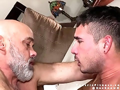 5 LOAD Daddy/boy Tantric Hookup Part 2