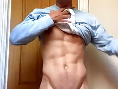 Sexy naked boy king size Dick