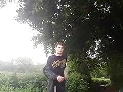Adam exposed England