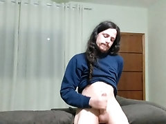 Cum with me while I stare at you - DSchroed3r