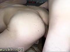Straight boys gay cruising sex videos first time Gorgeous Day For Anal Sex On The Baitbus