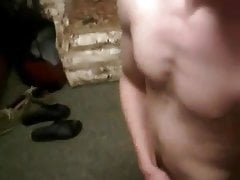 Sub exposing for his dom