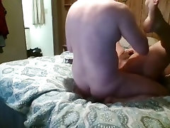 My Baby Me and some but plugs flip flop creampie cum kissing