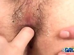 Blowjob And Rimming Orgy Fiesta