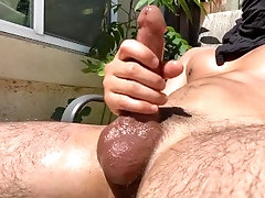 New For Sale Video Clip! Sexy Sunbathing