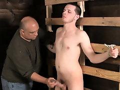 Michael S Pocket Pussy Hand Job