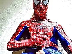Spider-Man-XXX - Hard Cover