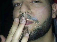Blowjob compilation with Spartaner